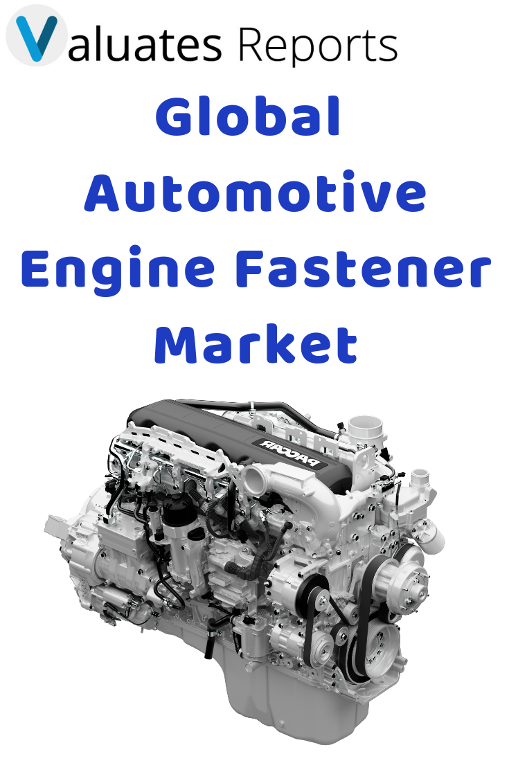 Global Automotive Engine Fastener Market Report 2019