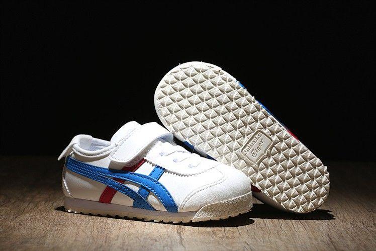 Onitsuka Tiger Kid Shoes #onitsukatiger