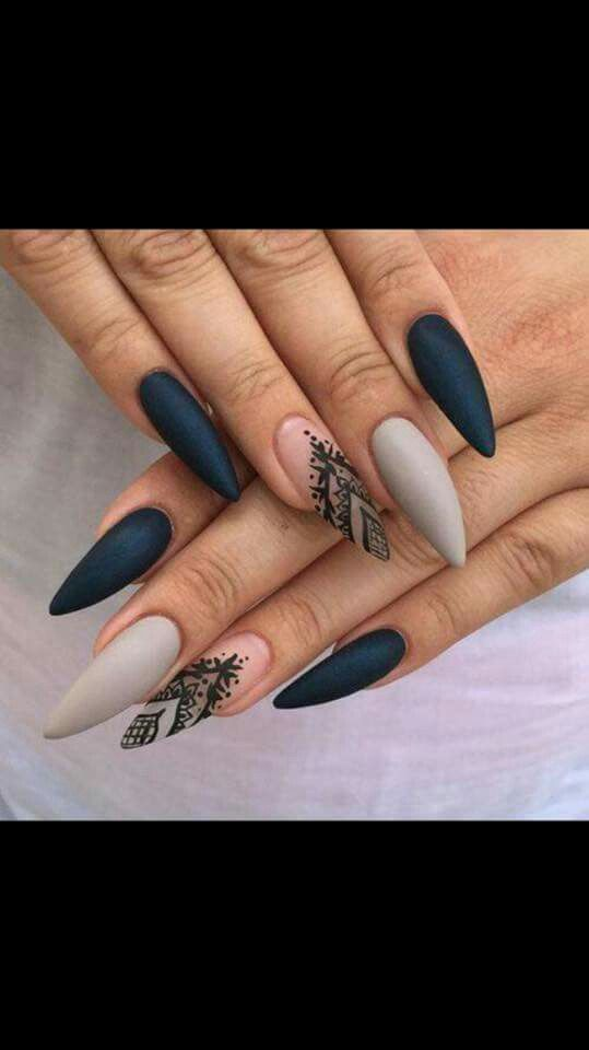 Pin by Ellie Hector on Nails | Pinterest | Beauty nails and Make up