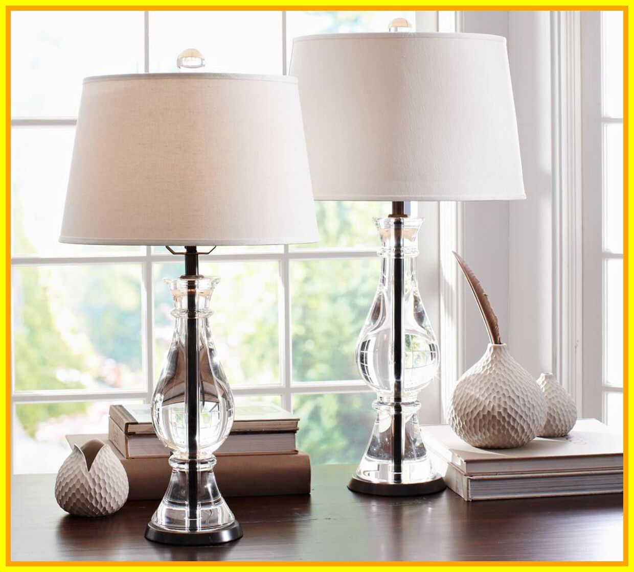 48 Reference Of Small Bedside Lamps Australia In 2020 Crystal