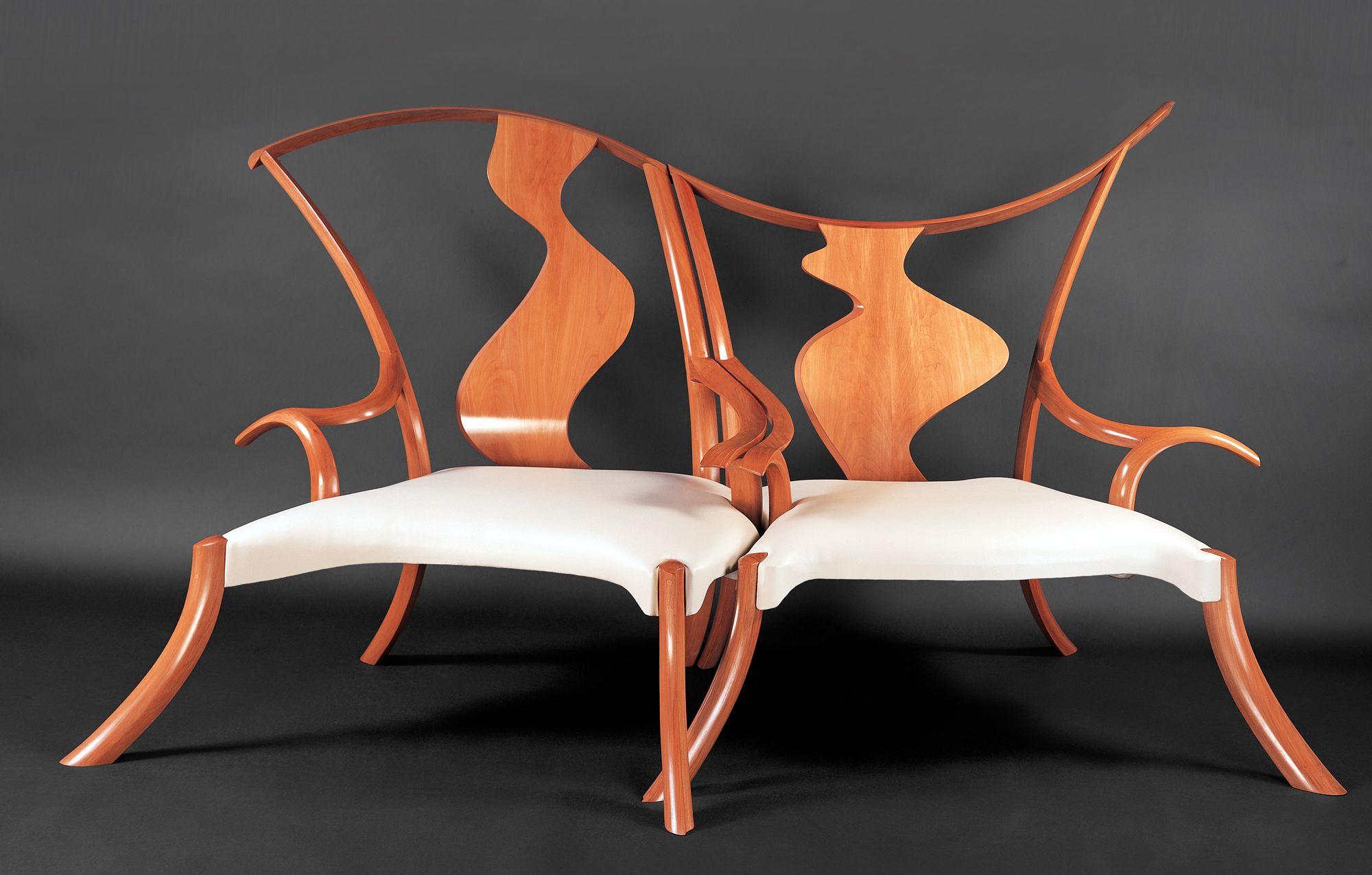 Bespoke Designer Seating Love Chairs Furniture Design Love