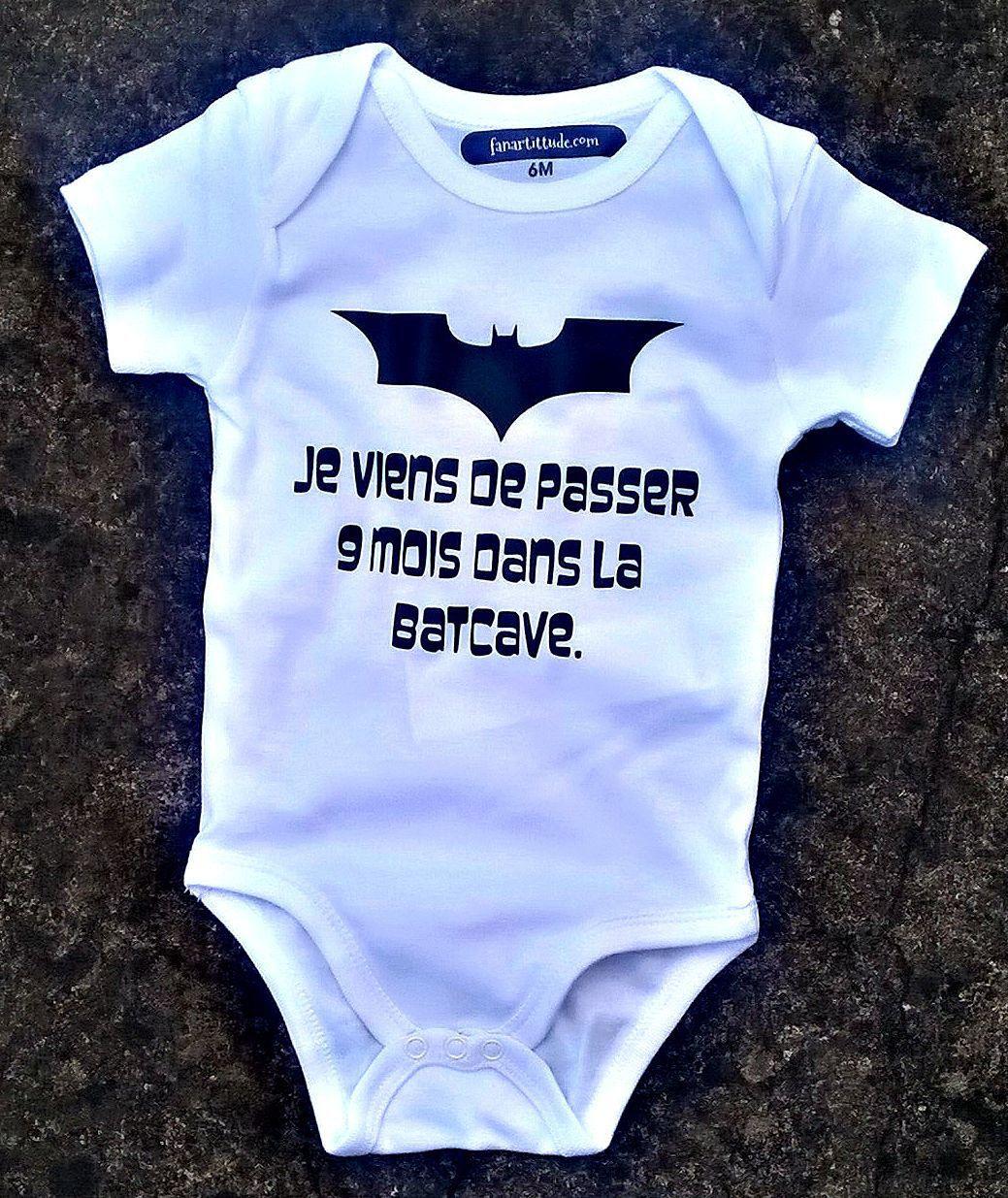 95becb885b783 body bodie bébé batman batcave DC comics geek super héros