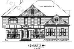 Aspen Manor House Plan