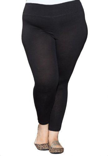 Amazing bbw leggings