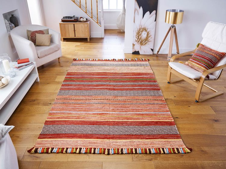 Coussin kilim ikea free stockholm cushion ikea cotton for Tappeti kilim ikea
