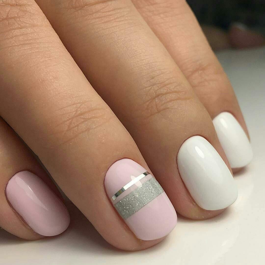 Пин от пользователя Ирина Хмиль на доске Идеи дизайна ногтей ...