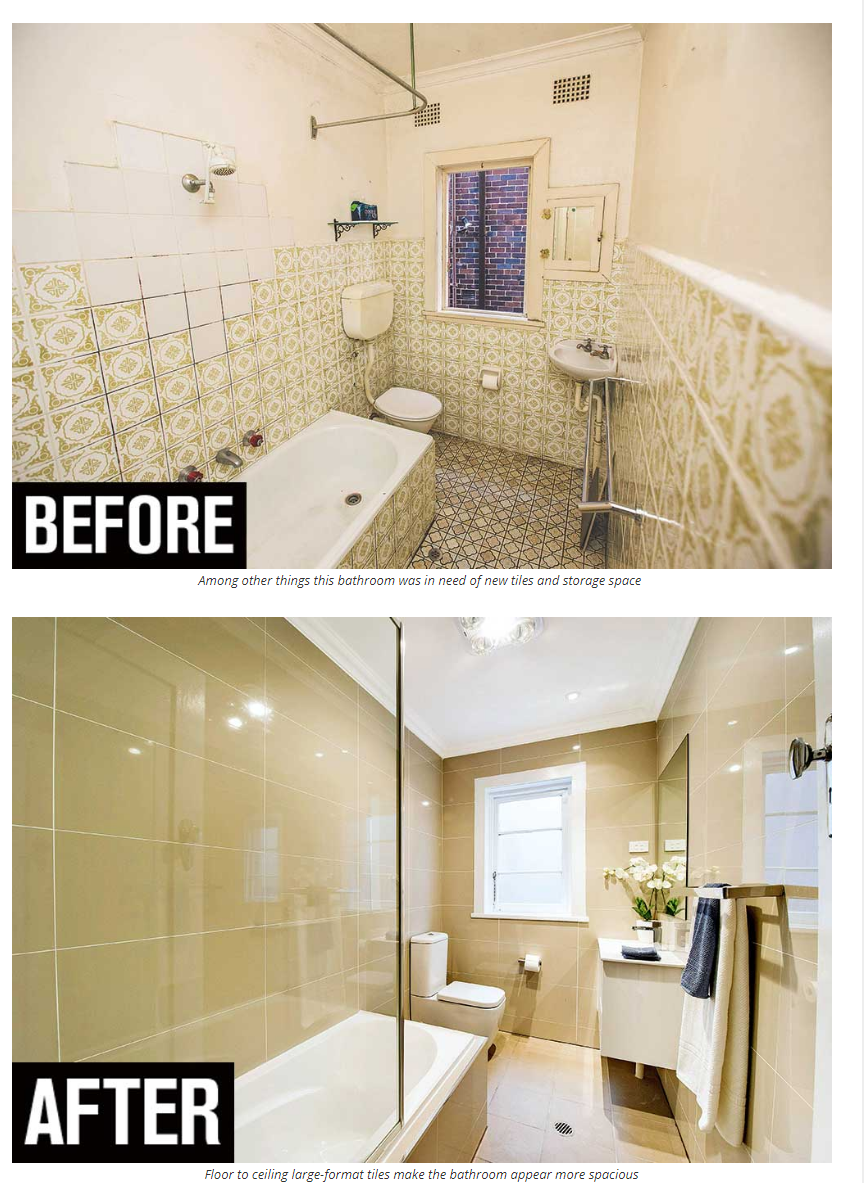 Before And After Small Bathroom Makeover Amazing Small Bathroom Makeover Budget Bathroom Remodel Bathrooms Remodel
