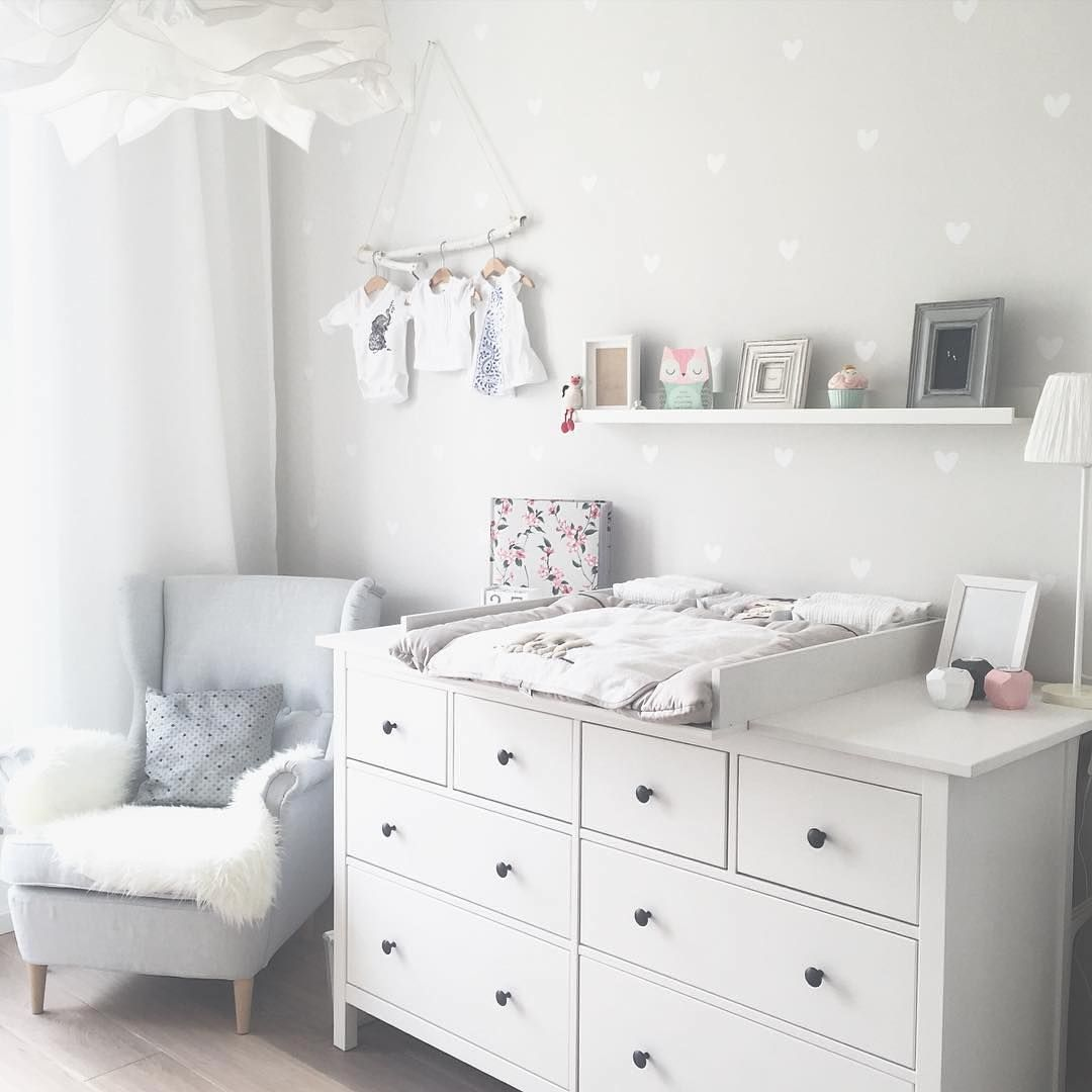 sieh dir dieses instagram foto von ikeadeutschland an gef llt 6 696 mal babyzimmer. Black Bedroom Furniture Sets. Home Design Ideas