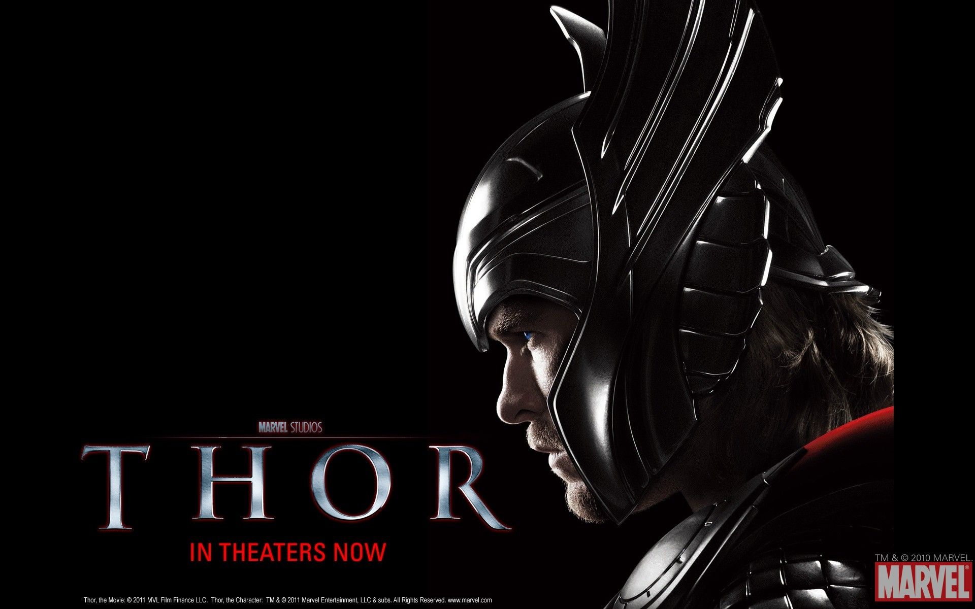 Download The Latest Thor HD Wallpaper From Wallpapers111