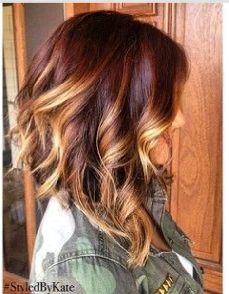 25 Medium Length Hairstyles You'll Want to Copy Now | Hair ...