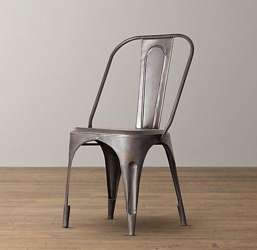 Vintage Steel Desk Chair | Desks U0026 Vanities | Restoration Hardware Baby U0026  Child