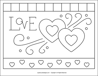 free valentine coloring pages valentines day coloring sheets printable activities for kids