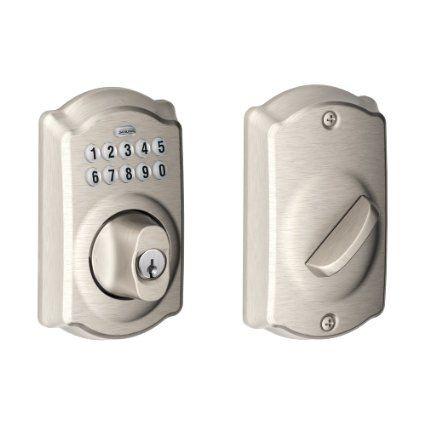 Robot Check Keypad Deadbolt Electronic Deadbolt Keypad Door Locks