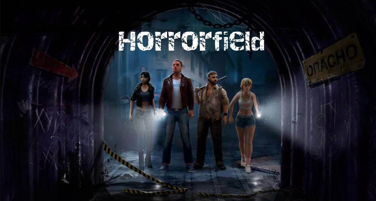 Horrorfield Survival Horror Game