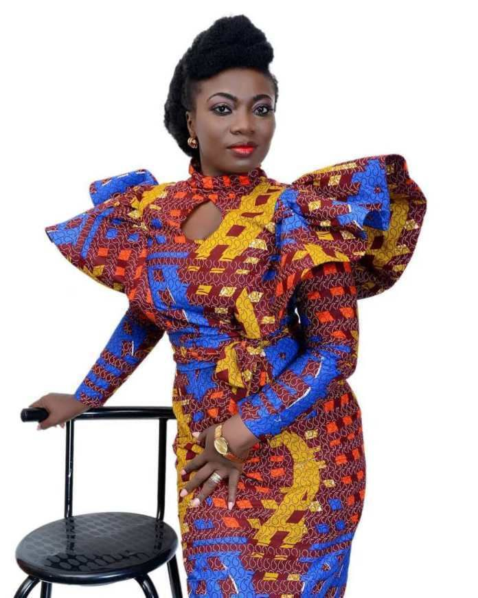 - - Only The Baddest Ankara Styles From Us To You! - photo #nigeriandressstyles