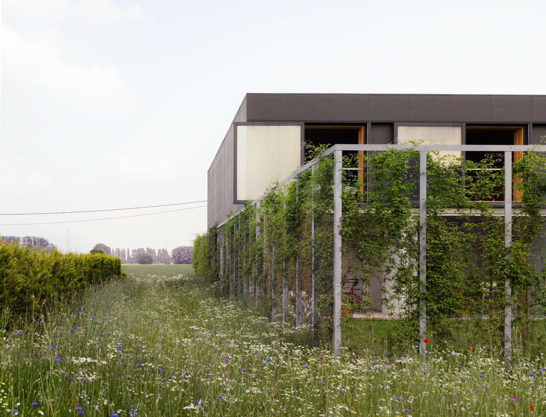 Bas Princen, OFFICE Kersten Geers David Van Severen · OFFICE 39 — Villa Buggenhout. Belgium · Divisare