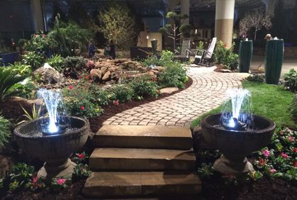 Landscaping designs, DIY ideas, photo gallery and 3D ...