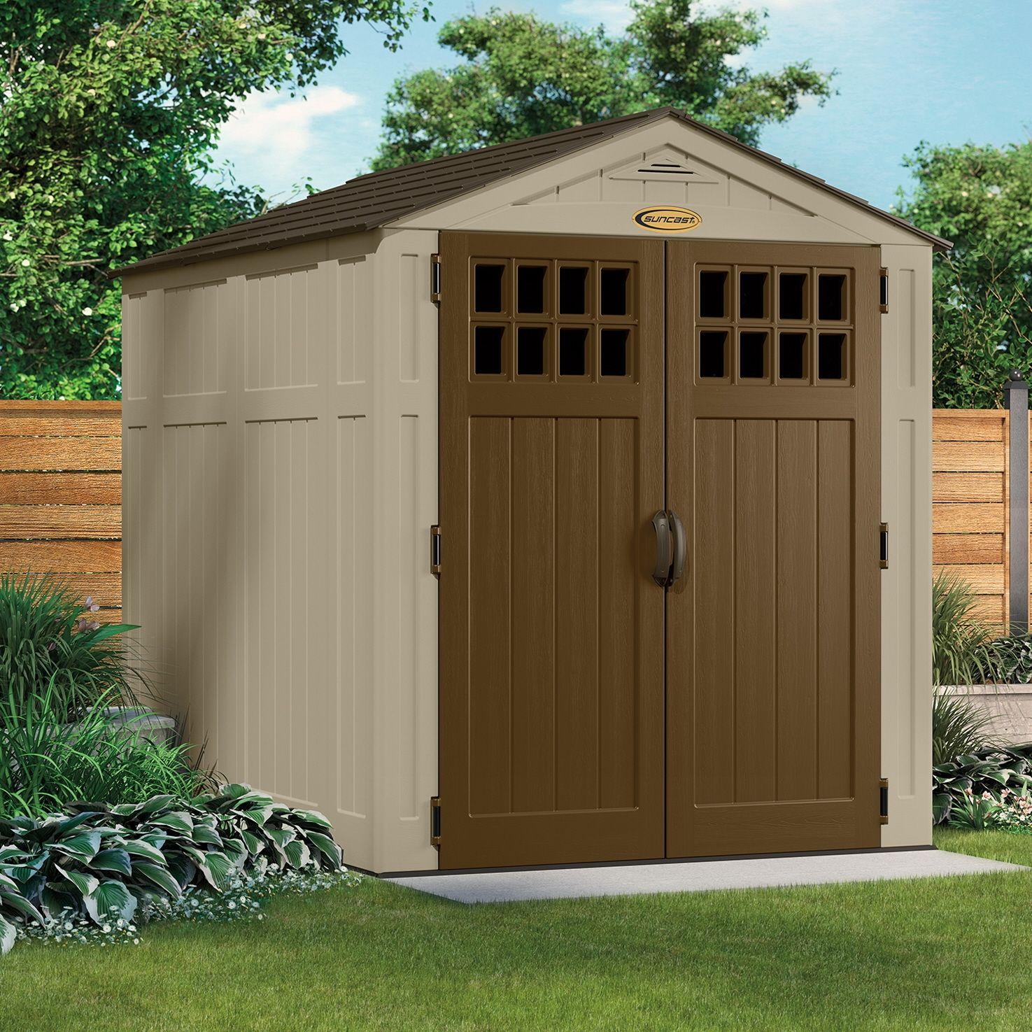 Small Plastic Sheds For Sale Nel 2020