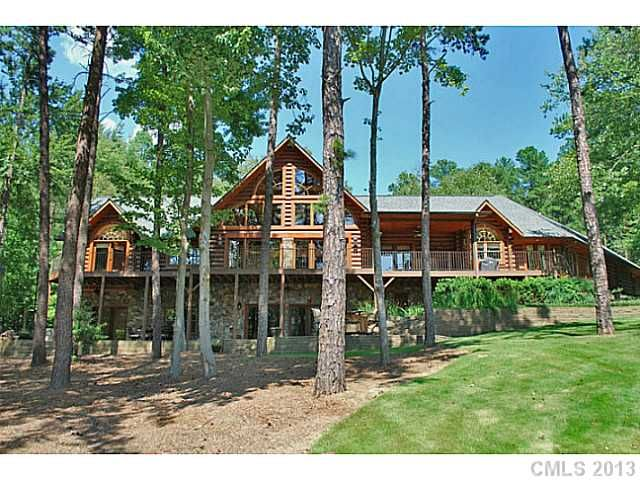 Lake Norman Real Estate Waterfront Homes For Sale Denver Real Estate Waterfront Homes