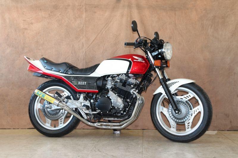 Cbx400f 旧車バイク 旧車 古いバイク