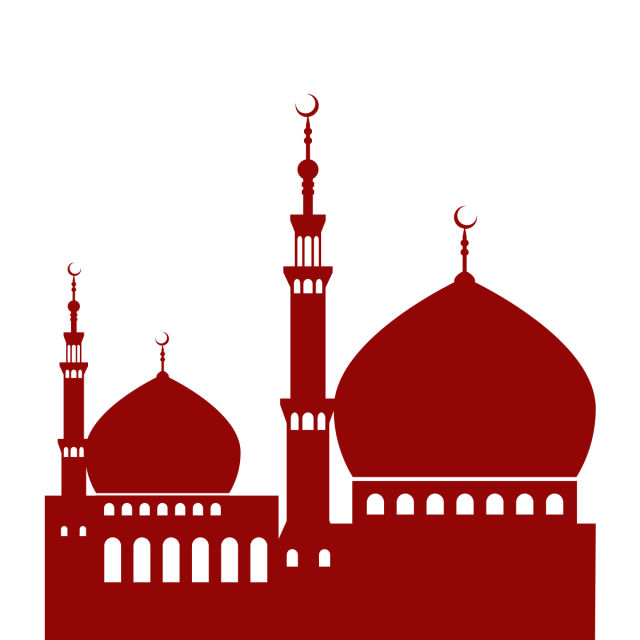 Beautiful Masjid Vector Mosque Background Eid Al Adha Masjid Clipart Masjid Png Mosque Png Png Transparent Clipart Image And Psd File For Free Download Png Gambar Latar Belakang Gambar