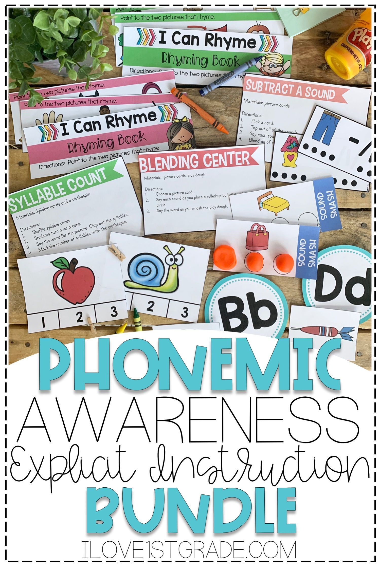Pin On Phonics Amp Phonemic Awareness