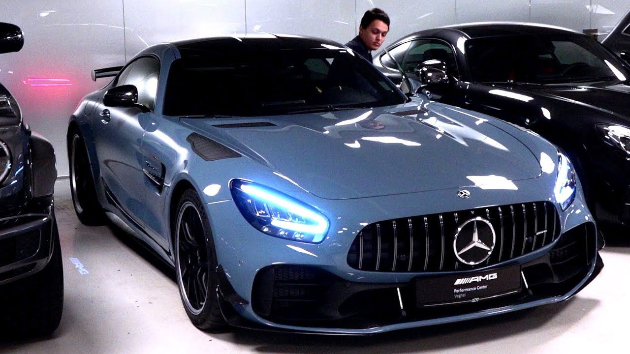 2020 Mercedes Amg Gtr Pro Brutal Full Review China Blue Sound Exhaust In 2020 Mercedes Amg Blue China Mercedes Amg Gt R