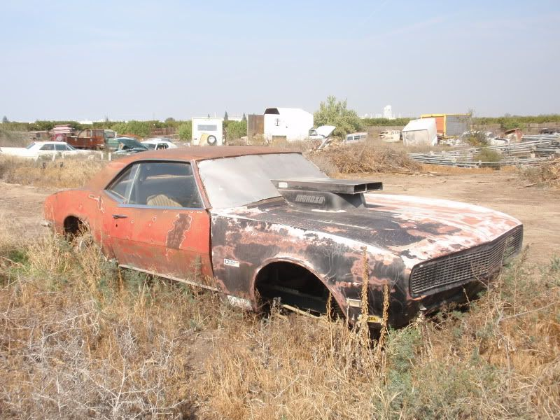 Anyone Have Pictures Of Abandoned Drag Cars Abandoned Cars