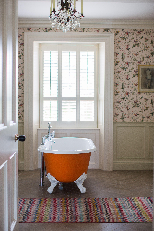 Thompson Clarke Interiors - House & Garden, The List | DECOR ...