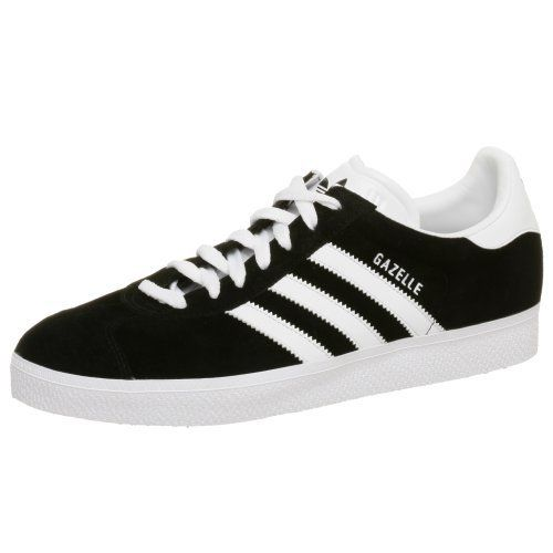 adidas trainers shoes men's gazelle 2 black nz