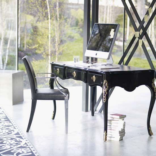 Roche Bobois desk