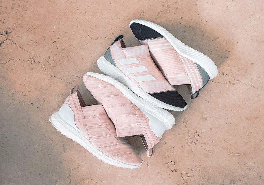 KITH x Release adidas Nemeziz 'Flamingos' Collection Release x Date | Sneakers 174c68
