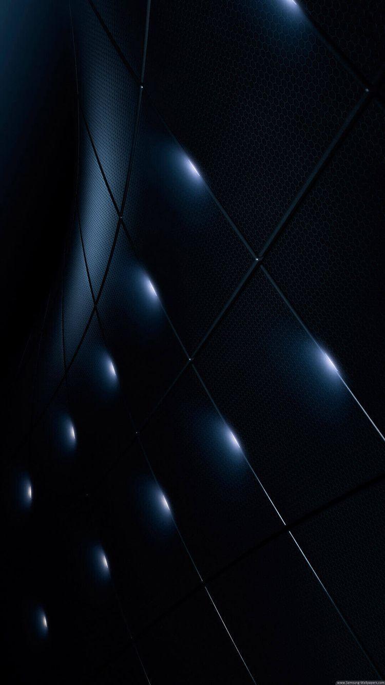 Black Dark Wallpaper Android