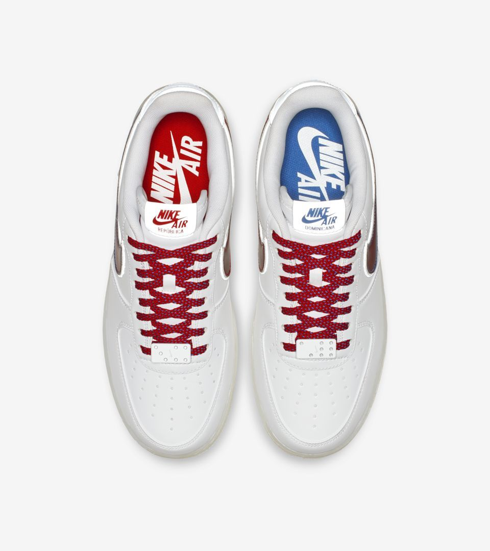 Nike Air Force 1 'De Lo Mio' Release Date | Nike air force