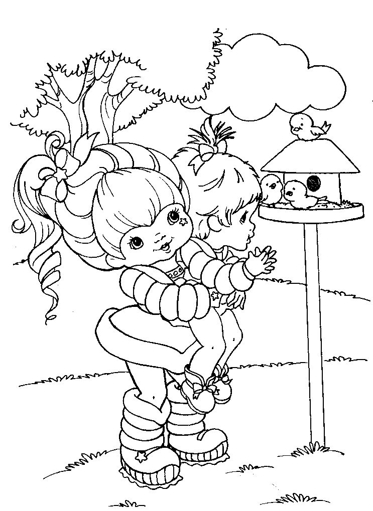 helping hand | Coloring pages, Old cartoons, Coloring ...