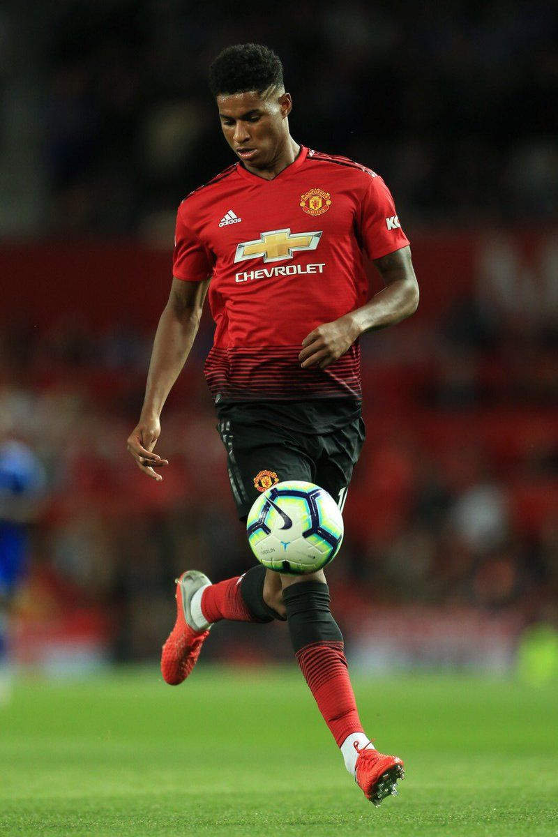 Download Manchester United Vs Leicester City 2 1 Full Match 1080 Mega Pemain Sepak Bola Sepak Bola Olahraga