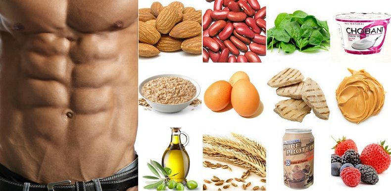 Six Pack Abs Diet The Best Diet For Amazing Abs Six Pack Abs Diet Post Workout Food Workout Food