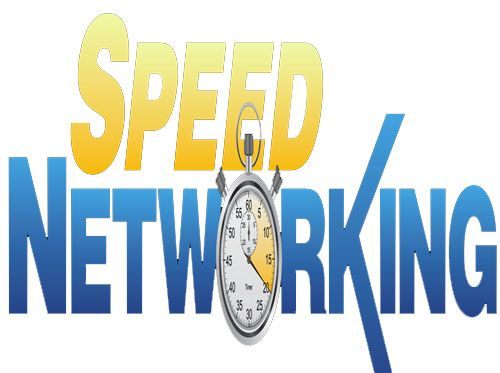 Speed networking (or speed business meeting) is a meeting format designed to accelerate business contacts, generally with a bell. Primarily, the practice involves multiple people that gather in a single space in order to exchange information.
