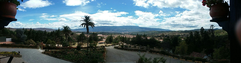 Villa de Leyva, Colombia - Andrea Barrera