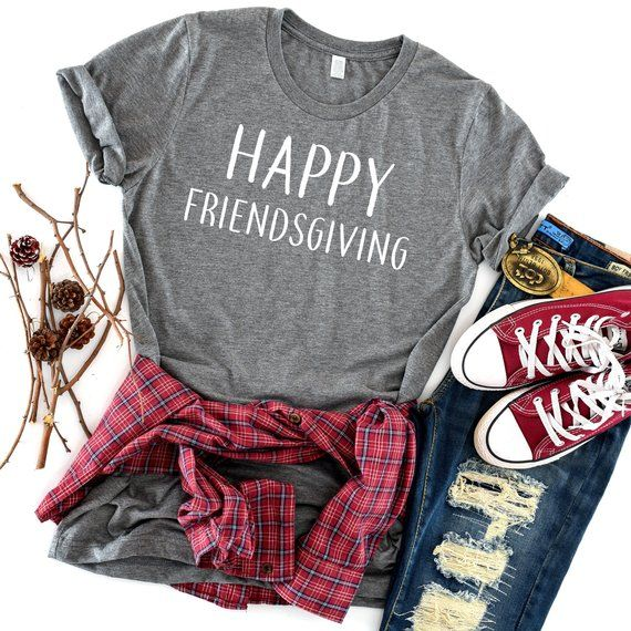 friendsgiving shirt, friendsgiving outfit shirt for friendgiving host, friends giving cook tee, thanksgiving tee, gift for thanksgiving cook