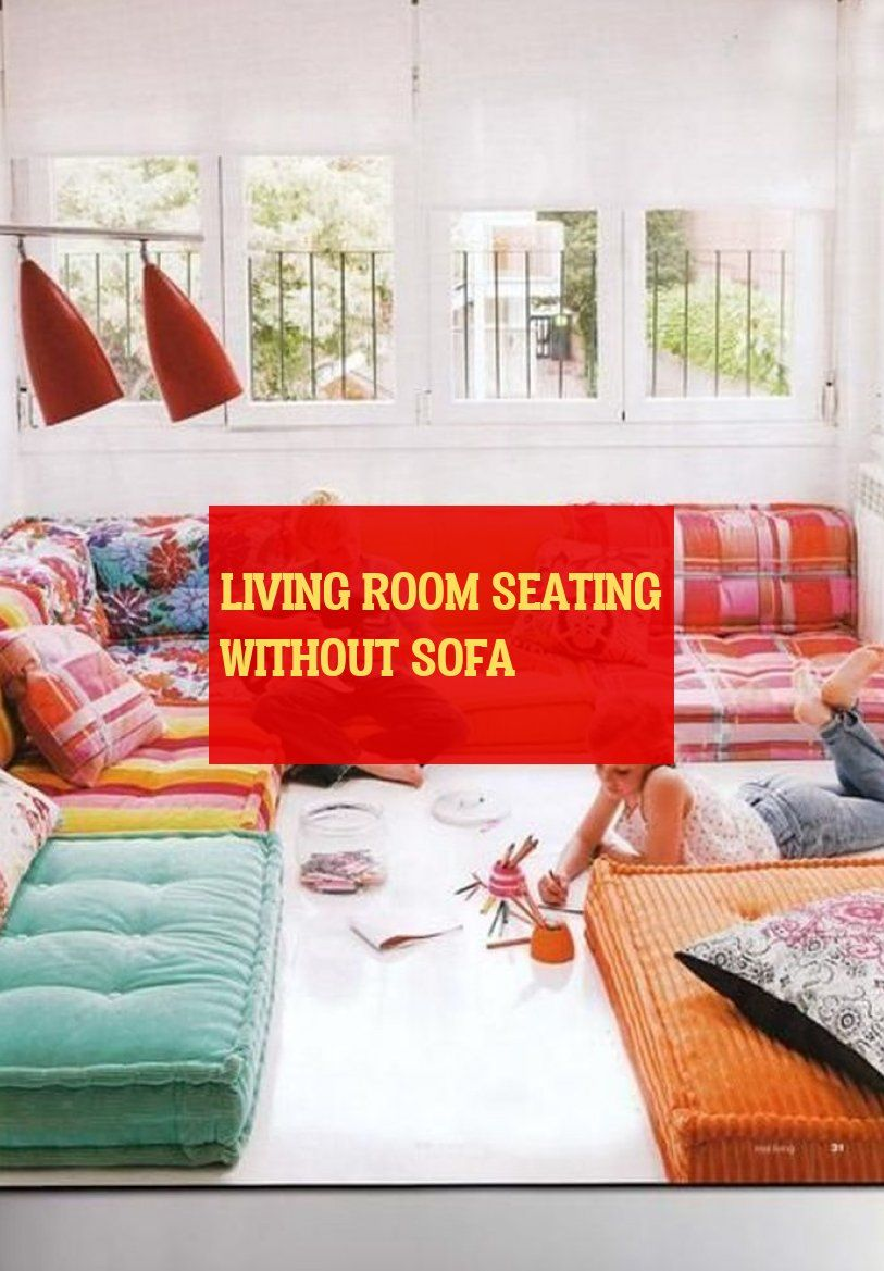 Living Room Seating Without Sofa Living Room Seating Room Seating Seating