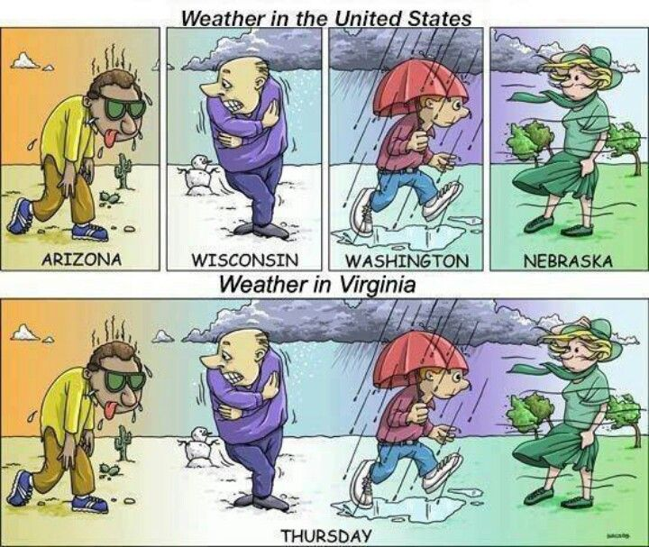 Especially True For Last Week Michigan Funny Texas Weather