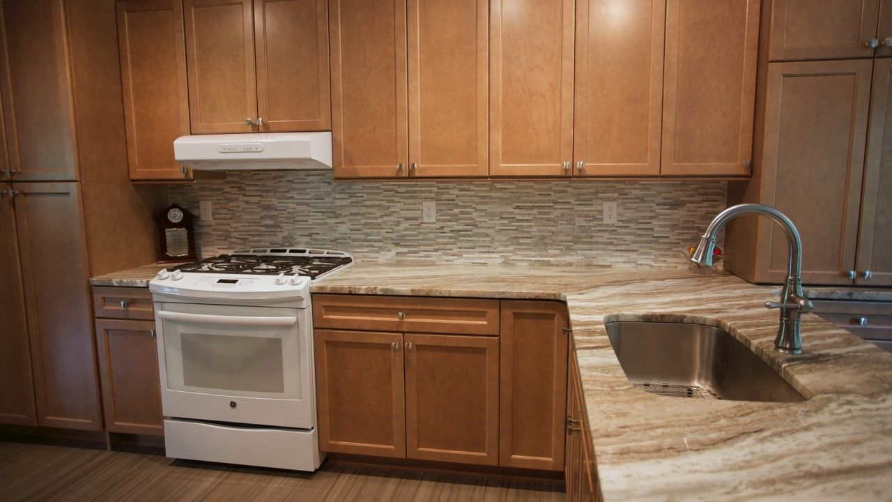 Fantasy Brown Quartzite Countertop Kitchen Granite