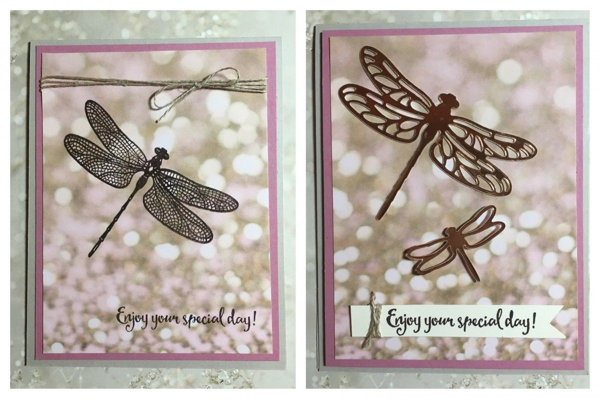 Dragonfly wishes by sunstamper cards and paper crafts at dragonfly wishes by sunstamper cards and paper crafts at splitcoaststampers jeuxipadfo Gallery