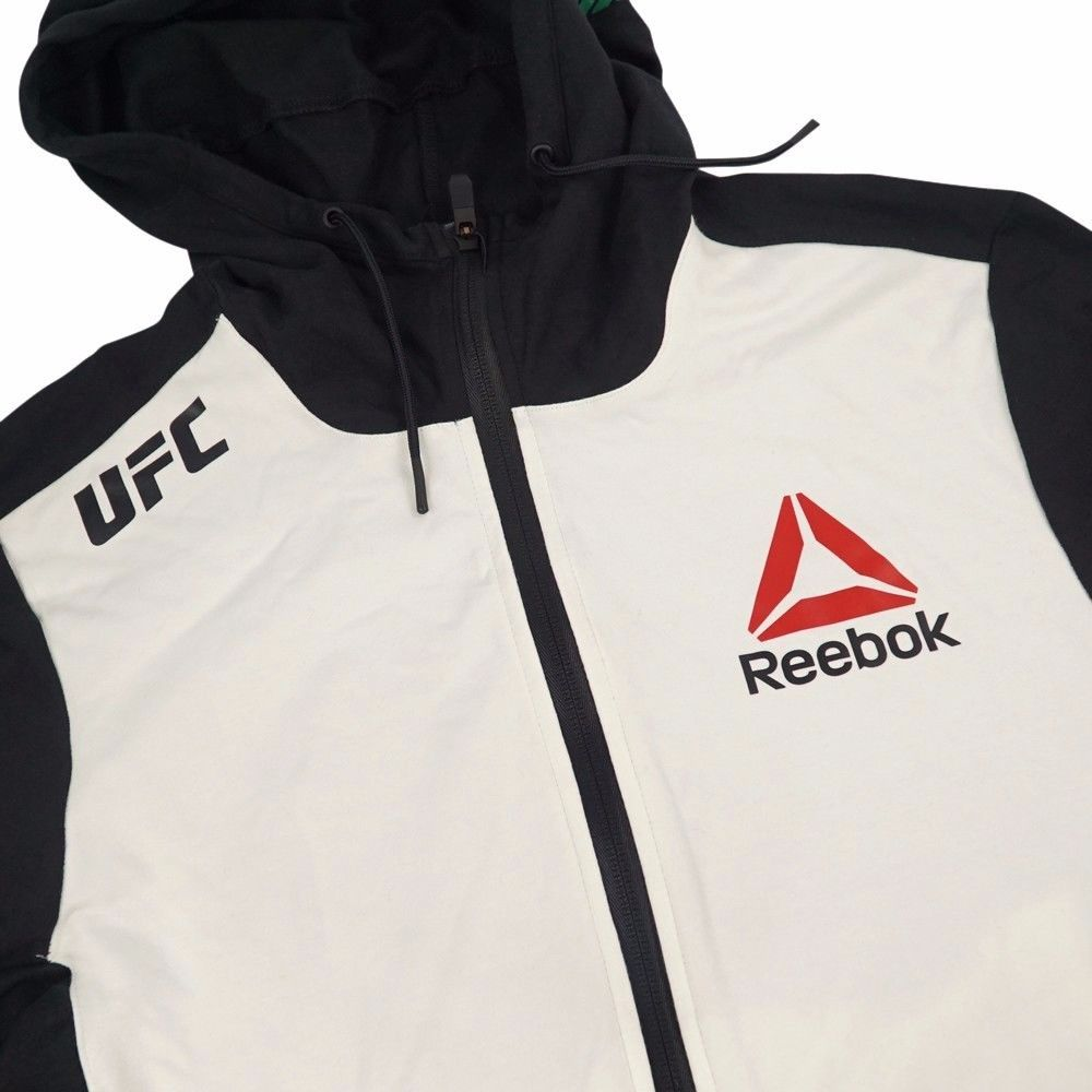 Details About Conor Mcgregor Ufc Fight Kit Reebok Champion