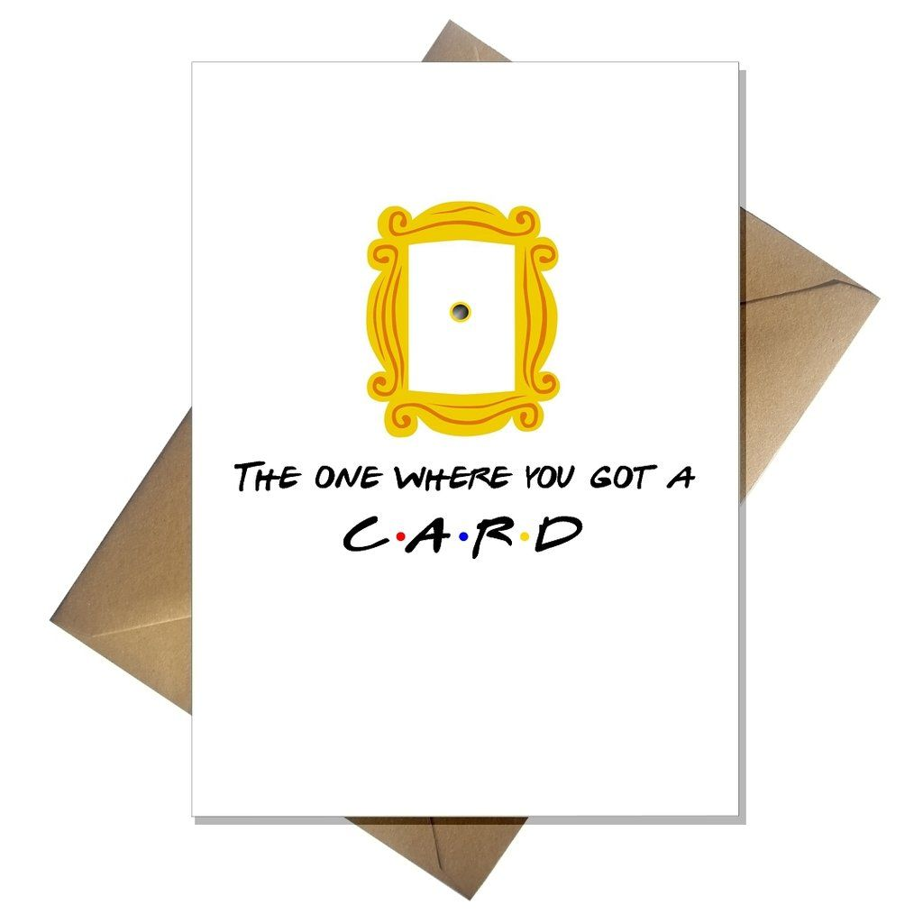 Blank Greetings Card ANY Occasion