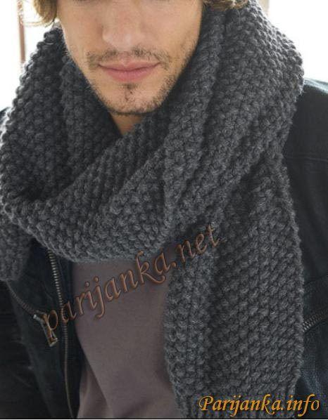 шарф 01567 Phil 988 Hats Mittens мужской шарф шарф мужское