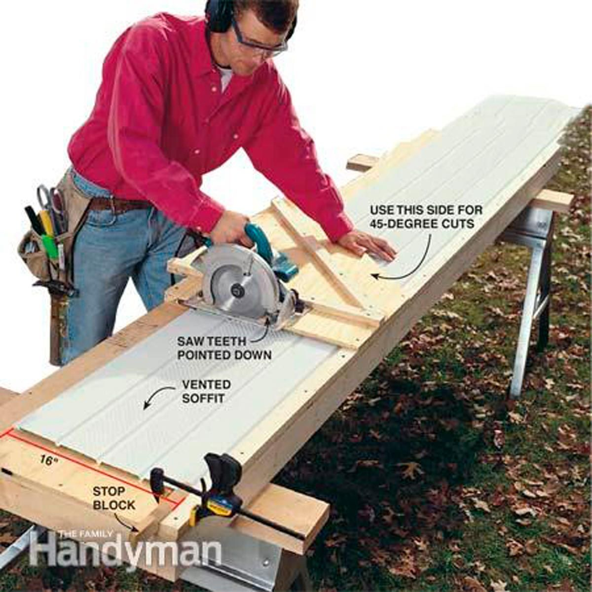 How To Install Aluminum Soffits That Are Maintenance Free Fibreglass Roof Corrugated Metal Roof Roofing
