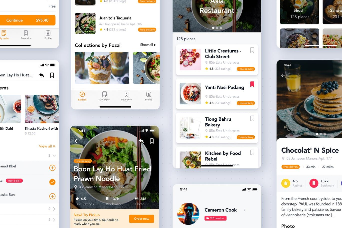 Pin on mobile app user interface templates