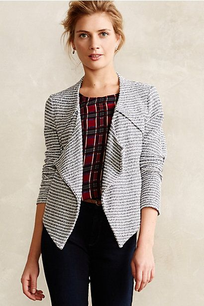 North Bay Jacket - anthropologie.com #anthrofave